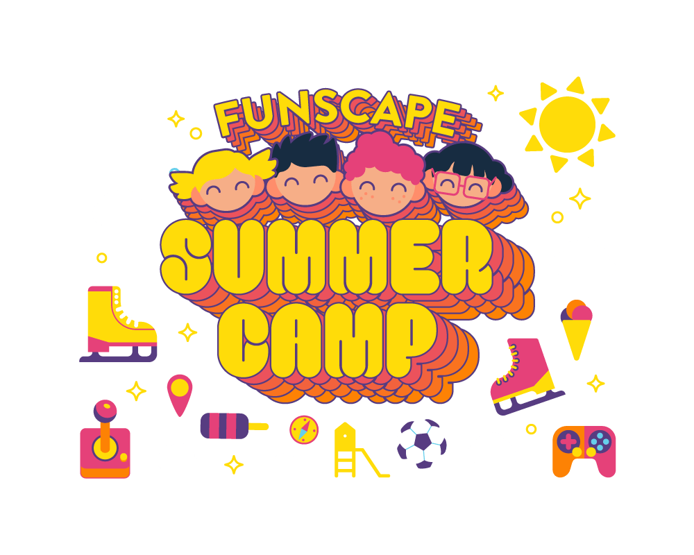 FUNSCAPE SUMMER CAMP